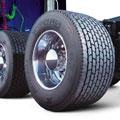 Шины Michelin стремятся к идеалу
