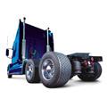 Преимущества грузовых шин Samson